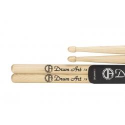 Bacchette Drum Art 7A