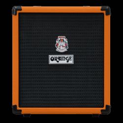 Amplificatore Crush Bass 25