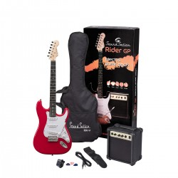 Guitar Pack elettrico...