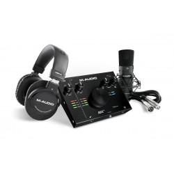 M-AUDIO AIR 192|4 Vocal...