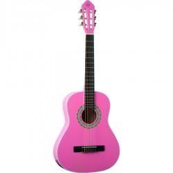 Chitarra Classica 3/4 Pink