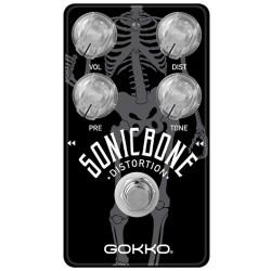 Pedale Distorsore Sonicbone