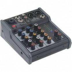 Mixer Miomix104